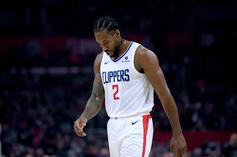 Kawhi Leonard Explains What It Will Take For Clippers To Win The Title