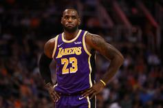 LeBron James Explains Mindset Behind Career-High Assist Totals