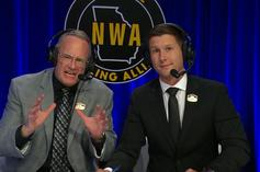 Wrestling Legend Jim Cornette Resigns From NWA Following Offensive Remarks