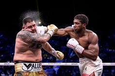 Andy Ruiz Explains What Went Wrong In Loss To Anthony Joshua: Watch
