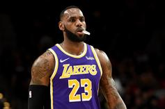 LeBron James Opens Up About The Loneliness Of His Childhood