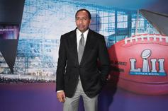 Stephen A. Smith Shades Cowboys With Hero's Welcome In Philly