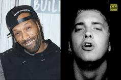 """Eminem & Redman's Manic Chemistry Came Alive On """"Off The Wall"""""""