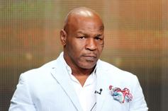 """Mike Tyson Recalls When 2Pac Visited Him In Prison On T.I.'s """"ExpediTIously"""""""
