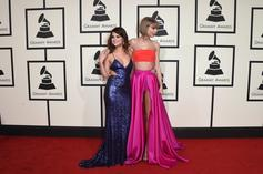 Selena Gomez Details Why She And Taylor Swift Have Such A Tight Bond
