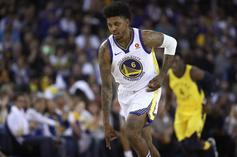 Nick Young Hilariously Asked If D'Angelo Russell Will Be At His Wedding