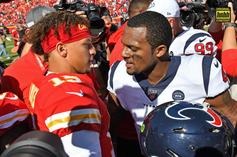 NFL Divisional Round: Predicting The Winner Of Every Match