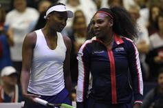 """Venus & Serena's Half-Sister Calls Out Father For Being A """"Serial Cheat"""""""
