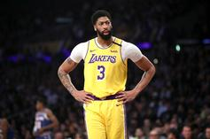 Anthony Davis Lit Up By Chicago Sports Fans For Packers Support