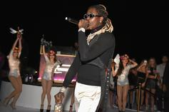 Young Thug's SPIDER Brand & Cactus Plant Flea Market Will Drop Merch For Yams Day 2020