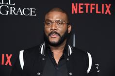 """Tyler Perry Denies Exploiting Black Women In His Movies: """"It Is About Telling A Story"""""""