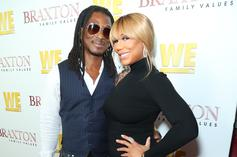 Tamar Braxton's Boyfriend, David Adefeso, Tackling Student Loan Crisis With App