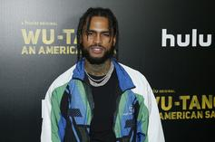 """Dave East Teases """"EastMix"""" Of Roddy Ricch's """"The Box"""""""