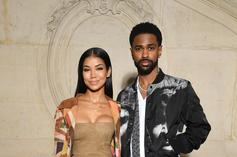 "Big Sean Reveals His Favourite Part Of Jhené Aiko's New Song ""P*$$y Fairy (OTW)"""