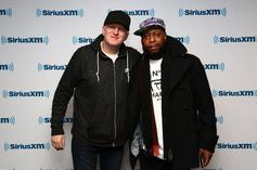 """Talib Kweli & Michael Rapaport Discuss Use Of The N Word: """"Why At This Point?"""""""