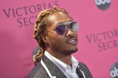 Future's Alleged Baby Mama Flaunts New Gun License