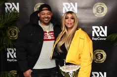 Wendy Williams Steps Out For Date Night With Rumoured BF