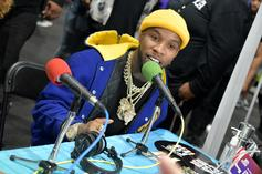 """Tory Lanez Leaves Interscope & Drops """"New Toronto 3"""" In March"""