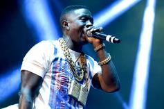 Boosie Badazz Is Dropping Back To Back Albums