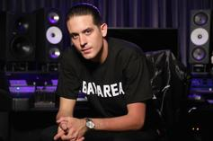 G-Eazy Provides Free Meals For At-Risk Youth In The Bay During Quarantine