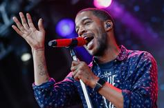 Kid Cudi Shares Wondrous New Music Preview