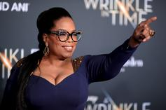 "Oprah Reacts To Lil Yachty, Drake, & DaBaby Song ""Oprah's Bank Account"""