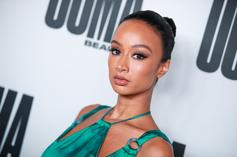 Draya Michele Slams DoorDash After Food Bought For Hospital Staff Never Arrives