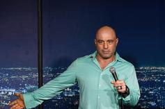 Joe Rogan Reveals He Tested Negative For Coronavirus, Tests Each Guest