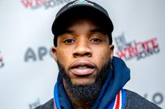 """Tory Lanez Compares Himself To Tupac But Says He's """"Not Trying"""" To Be Him"""