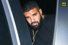 "The Best Drake Lyrics On ""Dark Lane Demo Tapes"""