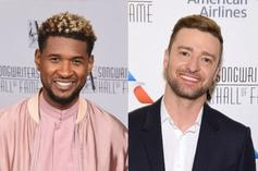 "Ne-Yo & Nick Cannon Debate ""Verzuz"" Between Usher & Justin Timberlake"