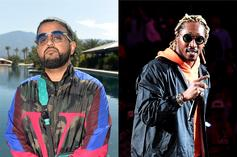 "Nav Reveals Future Recorded His ""My Business"" Verse In 30 Minutes"