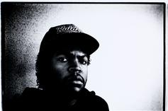 """Ice Cube Reflects On The """"Death"""" Of N.W.A."""