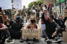 Why We Protest & Riot: Perspective From The Front Lines