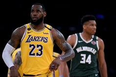 LeBron James Issues Lengthy Response To Drew Brees' Remarks
