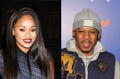 """Tahiry & Vado Explain Their """"Situationship"""" On """"Marriage Boot Camp"""""""