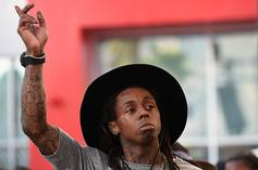 """Lil Wayne's """"Free Weezy Album"""" Hits Streaming Services Tonight: Report"""