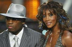 """50 Cent Responds To Vivica A. Fox Saying He """"Can't Handle A Black Woman"""""""