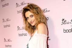 Paris Jackson Admits To Cutting, Burning Herself, Attempting Suicide In The Past