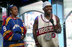 "50 Cent Reacts To Nick Cannon's Firing: ""No More Wilding Out Hun"""
