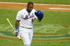 Mets' Yoenis Cespedes Nowhere To Be Found Prior To Match