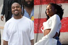 """Azealia Banks Says Kanye West Is A """"Closeted Homosexual"""" & Is Lying About Being Bipolar"""