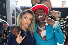 DaBaby Confirms DaniLeigh Romance With Name-Drop On New Song