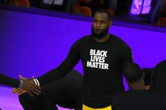 LeBron James Reveals Impressive Lakers Madden Tournament Record