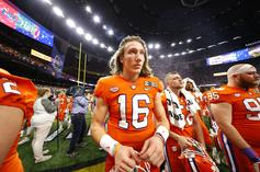 """Trevor Lawrence On College Football Season: """"More Risk If We Don't Play"""""""