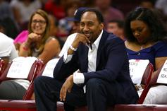 """Stephen A. Smith Calls The 76ers An """"Embarrassment"""""""