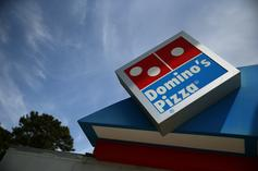 Domino's Is Now Offering Taco & Cheeseburger Pizzas For Delivery