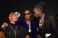 """T.I. & Young Thug Reunite For An """"Instant Classic"""""""