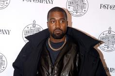 Kanye West Wants To Buy All The Paparazzi Companies To Be Petty
