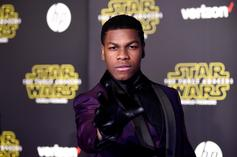 John Boyega Doubles Down On Disney Pushing Black Characters To The Side Criticism